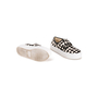 Authentic Second Hand marimekko Printed Canvas Sneakers (PSS-C20-00006) - Thumbnail 5