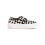 Authentic Second Hand marimekko Printed Canvas Sneakers (PSS-C20-00006) - Thumbnail 1