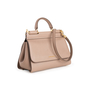 Authentic Second Hand Dolce & Gabbana Sicily Tote Bag (PSS-418-00044) - Thumbnail 1