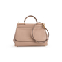 Authentic Second Hand Dolce & Gabbana Sicily Tote Bag (PSS-418-00044) - Thumbnail 0