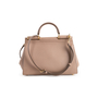 Authentic Second Hand Dolce & Gabbana Sicily Tote Bag (PSS-418-00044) - Thumbnail 2