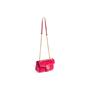 Authentic Second Hand Gucci Marmont Velvet Shoulder Bag (PSS-A92-00005) - Thumbnail 2