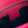 Authentic Second Hand Gucci Marmont Velvet Shoulder Bag (PSS-A92-00005) - Thumbnail 7