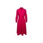 Authentic Second Hand Paule Ka Ribbon Midi Dress (PSS-418-00050) - Thumbnail 0