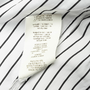 Authentic Second Hand MSGM Stripe Wrap Dress (PSS-418-00051) - Thumbnail 5