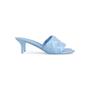 Authentic Second Hand Louis Vuitton Revival Mules (PSS-418-00005) - Thumbnail 1