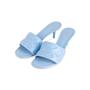Authentic Second Hand Louis Vuitton Revival Mules (PSS-418-00005) - Thumbnail 3