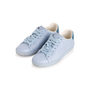 Authentic Second Hand Gucci Ace Perforated Logo Sneakers (PSS-418-00007) - Thumbnail 3