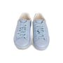 Authentic Second Hand Gucci Ace Perforated Logo Sneakers (PSS-418-00007) - Thumbnail 0