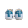 Authentic Second Hand Gucci Ace Perforated Logo Sneakers (PSS-418-00007) - Thumbnail 2