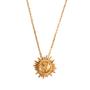 Authentic Second Hand Louis Vuitton Pendantif Plus Vendome Necklace (PSS-418-00013) - Thumbnail 1