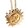Authentic Second Hand Louis Vuitton Pendantif Plus Vendome Necklace (PSS-418-00013) - Thumbnail 3