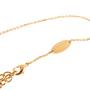 Authentic Second Hand Louis Vuitton Pendantif Plus Vendome Necklace (PSS-418-00013) - Thumbnail 5