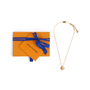 Authentic Second Hand Louis Vuitton Pendantif Plus Vendome Necklace (PSS-418-00013) - Thumbnail 6