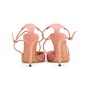 Authentic Second Hand Jimmy Choo Leta 100 Suede Pumps (PSS-418-00012) - Thumbnail 2