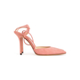 Authentic Second Hand Jimmy Choo Leta 100 Suede Pumps (PSS-418-00012) - Thumbnail 1