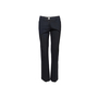 Authentic Second Hand Burberry Navy Wide Legged Pants (PSS-C22-00016) - Thumbnail 0