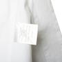 Authentic Second Hand Jonathan Simkhai Cotton Peplum Top (PSS-299-00113) - Thumbnail 5