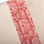 Authentic Second Hand Christian Dior Monogram Canvas Stripe Clutch (PSS-C26-00009) - Thumbnail 7