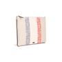 Authentic Second Hand Christian Dior Monogram Canvas Stripe Clutch (PSS-C26-00009) - Thumbnail 1