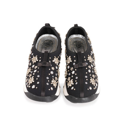 Authentic Second Hand Dior Fusion Sneakers (PSS-C35-00002)