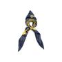 Authentic Second Hand Salvatore Ferragamo Fruit Motif Silk Scarf (PSS-C36-00002) - Thumbnail 0