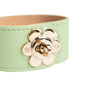 Authentic Second Hand Mulberry Flower Lock Bracelet (PSS-891-00031) - Thumbnail 3