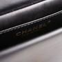 Authentic Second Hand Chanel Mini Flap Bag (PSS-145-00505) - Thumbnail 5