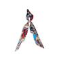 Authentic Second Hand Hermès Sieste Au Paradis 140 Silk Scarf (PSS-145-00509) - Thumbnail 0