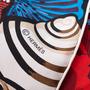 Authentic Second Hand Hermès Sieste Au Paradis 140 Silk Scarf (PSS-145-00509) - Thumbnail 4