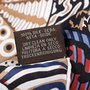 Authentic Second Hand Hermès Sieste Au Paradis 140 Silk Scarf (PSS-145-00509) - Thumbnail 3