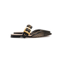 Authentic Second Hand Christian Dior D-Dior Mules (PSS-328-00065) - Thumbnail 1