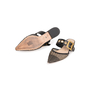 Authentic Second Hand Christian Dior D-Dior Mules (PSS-328-00065) - Thumbnail 4