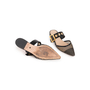 Authentic Second Hand Christian Dior D-Dior Mules (PSS-328-00065) - Thumbnail 5