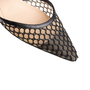 Authentic Second Hand Christian Dior D-Dior Mules (PSS-328-00065) - Thumbnail 7