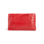 Authentic Second Hand Prada Cigarette and Lips Oversize Clutch Bag (PSS-C51-00001) - Thumbnail 2