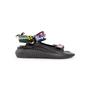 Authentic Second Hand Louis Vuitton Underwater Flat Sandals (PSS-C51-00019) - Thumbnail 1