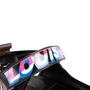 Authentic Second Hand Louis Vuitton Underwater Flat Sandals (PSS-C51-00019) - Thumbnail 9