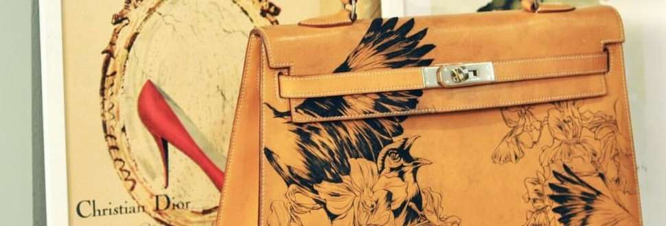 Hermes vintage kelly bag tattoo main banner