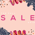 Collectionsiconfallsale2018